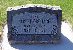Albert Orchard