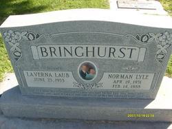 Norman Lyle Bringhurst