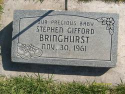Steven Gifford Bringhurst