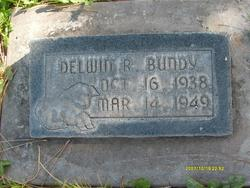 Delwin Robert Bundy