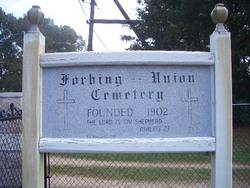 Forbing Union Cemetery