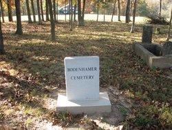 Bodenhamer Cemetery