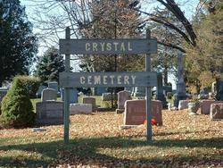 Crystal Cemetery
