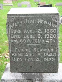 George Newman
