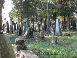 Friedhof Grinzing