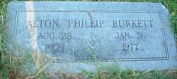 Alton Phillip Burkett