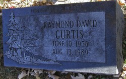 Raymond David Curtis
