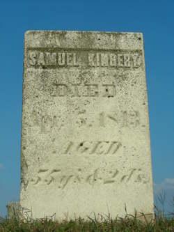 Samuel Kingery