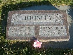 Frank John Housley