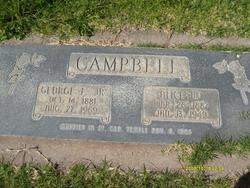 George Frederick Campbell, Jr