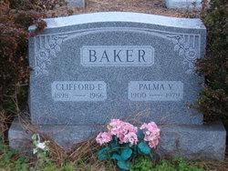 Palma V. <I>Cooper</I> Baker