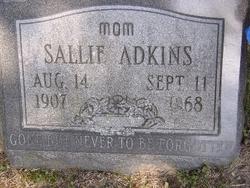Sallie Adkins