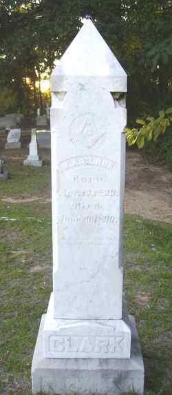 Benjamin Addison Clark
