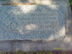 Ralph William Green