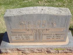 Charles Lawrence Griffin