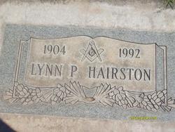 Lynn Penwell Hairston