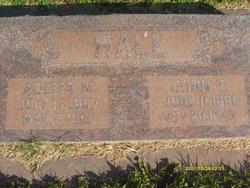 Adelia Maria <I>Gifford</I> Hall