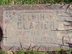Delvin W Glazier