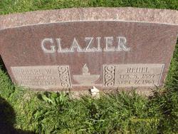 Reuel Glazier