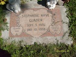 Stephanie Glazier