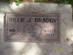 Billie Jean Graddy