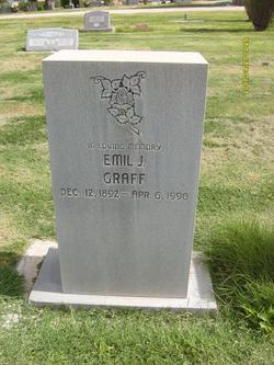 Emil Eugene Graff