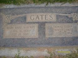 Thomas Edison Gates