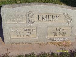 Leroy Emery