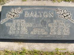 Orvile Dalton