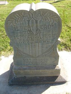 Albert Leroy Campbell