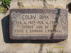 Colby Max Campbell