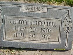 Victor Campbell
