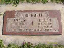 William Chester Campbell