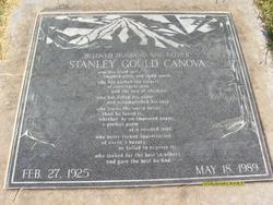 Stanley Gould Canova