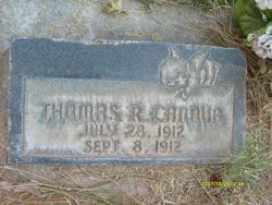 Thomas Ramon Canova