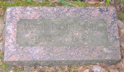 Jacob Emmit Soric