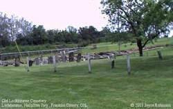 Lockbourne Cemetery