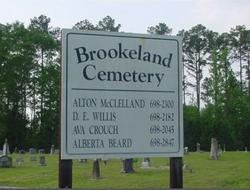 Brookeland Cemetery