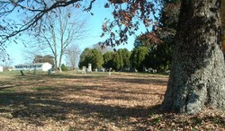 Trinity Reformed Church Cemetery