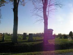 Spider Hill Cemetery