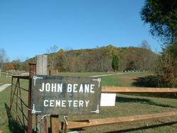 John Beane Cemetery