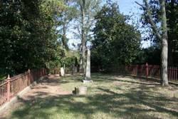 Berkeley Plantation Graveyard