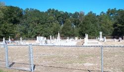 Zeagler Cemetery