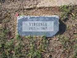 Virginia Buchanan