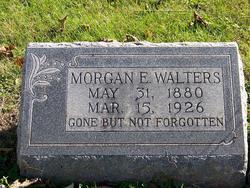 Morgan Edgar Walters