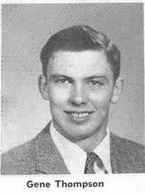 Gene P Thompson