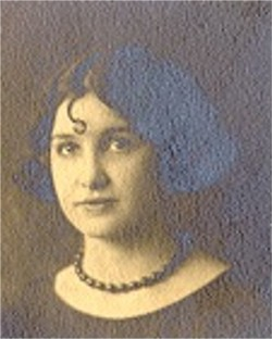 Gladys Grace <I>McInnes</I> Morton