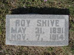 Roy Shive