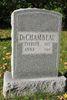Lucy Anna <I>Shepard</I> De Chambeau