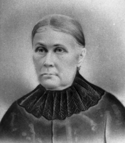 Martha Ragsdale <I>Walker</I> Thornton